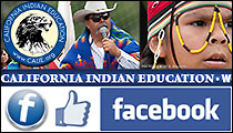 TRIBAL EDUCATION ON FACEBOOK